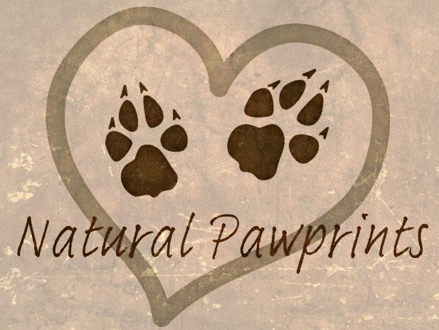 Natural Pawprints